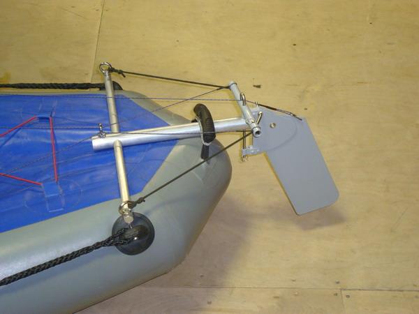 Самостоятельное изготовление лодок из ПВХ - FishBoatLive - форум